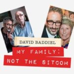 David Baddiel's My Family Not The Sitcom UK Tour