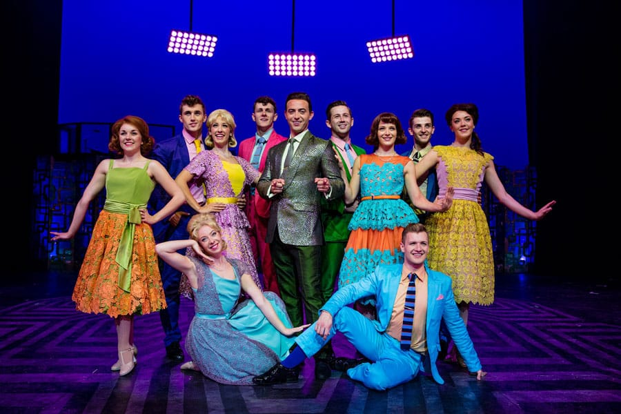 Hairspray the musical UK Tour Tickets