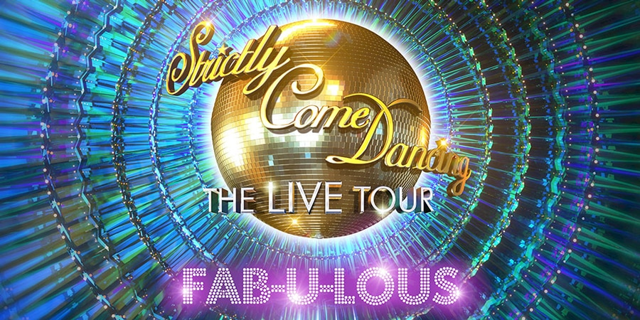 Strictly Come Dancing The Live Tour 2018