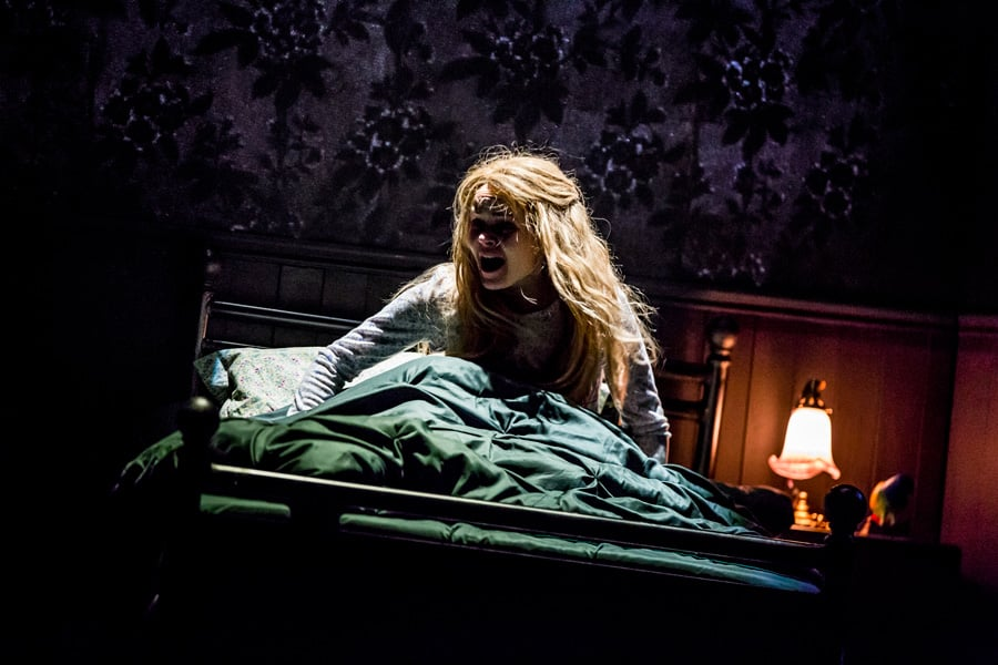 The Exorcist tickets London