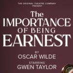 The Importance of Beings Earnest