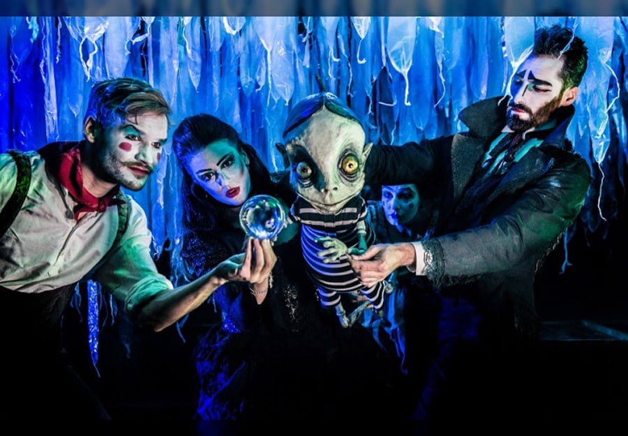 The Terrible Infants Wiltons Music Hall Review