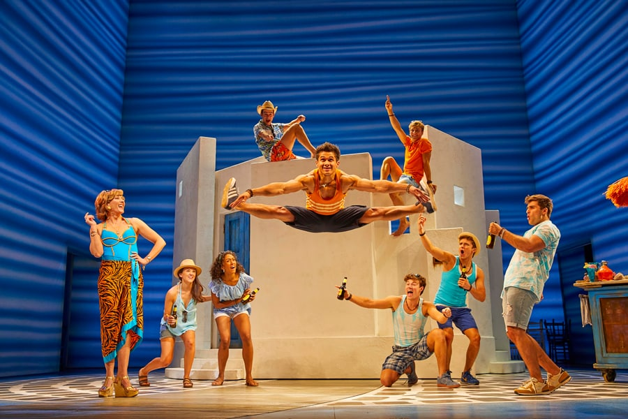 Mamma Mia Tickets London