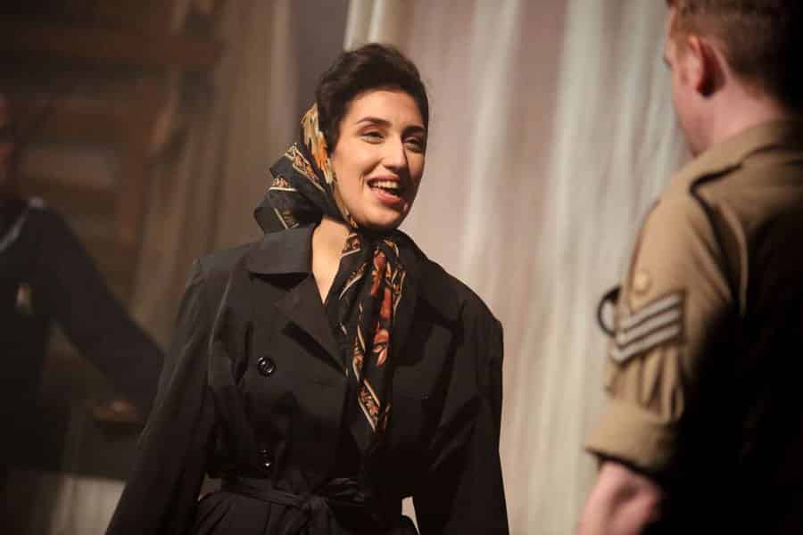 Privates On Parade review Union Theatre London