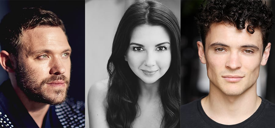 Cast announced for Strictly Ballroom the musical