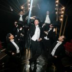 Top Hat Review Upstairs at the Gatwhouse