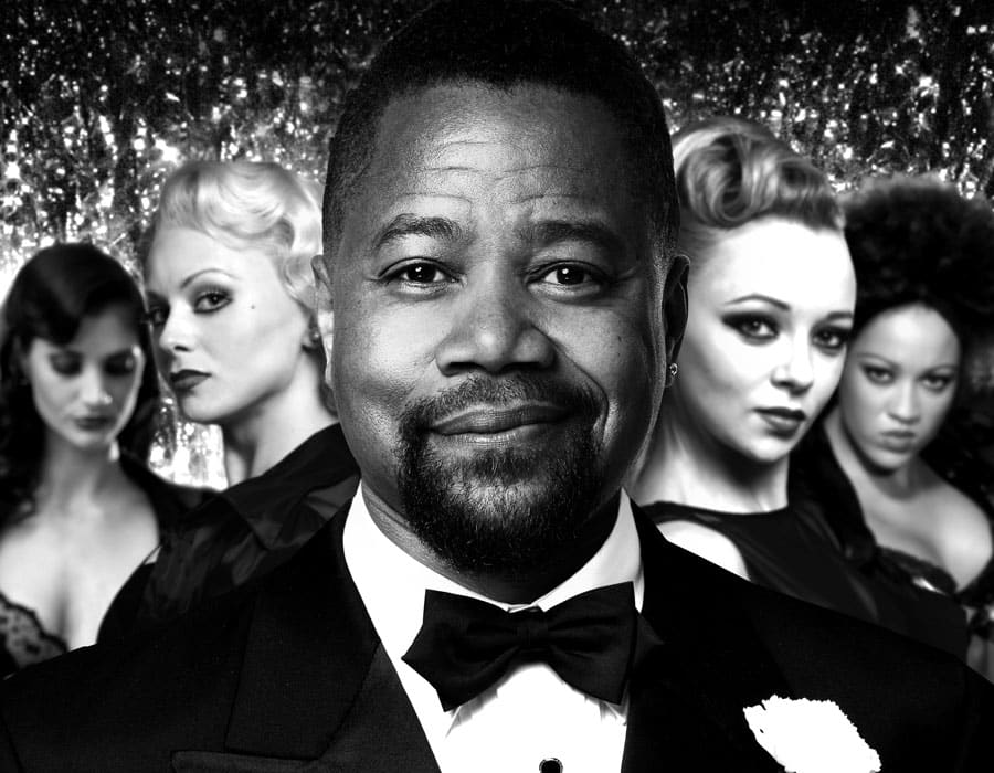 Cuba Gooding Jr to star in Chicago London revival