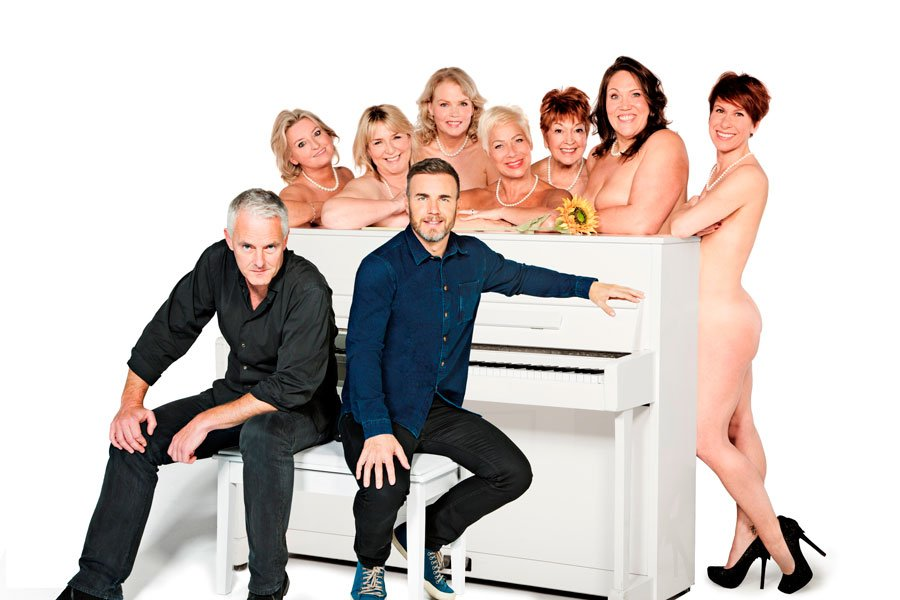 Calendar Girls Uk Tour