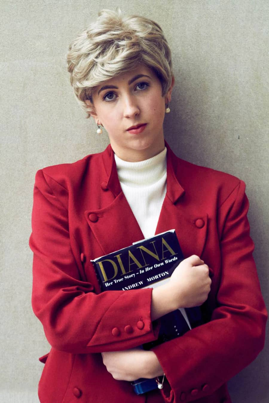 The Diana Tapes comes to Stockwell Playhouse