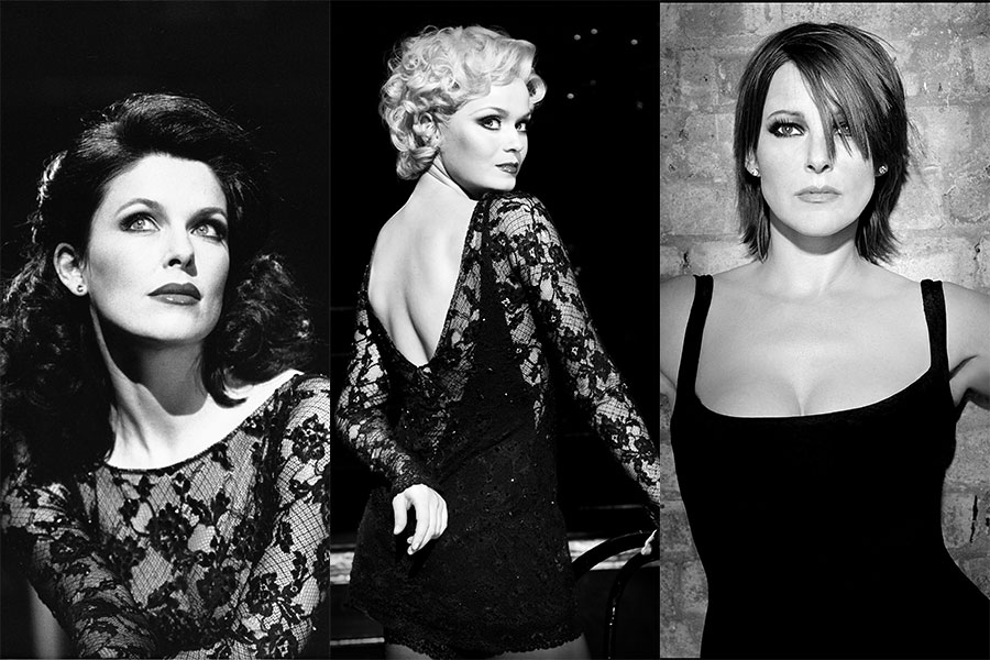 Josefina Gabrielle, Sarah Soetaert and Ruthie Henshall top star in Chicago