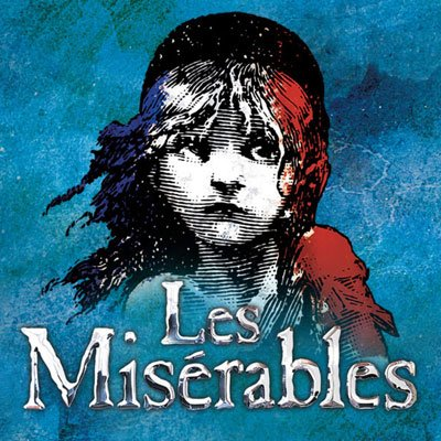 Les Miserables National Tour 2020 Les Miserables UK Tour 2019   2020