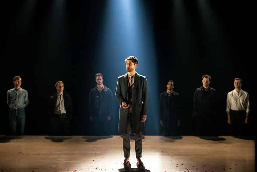 The Inheritance at The Young Vic