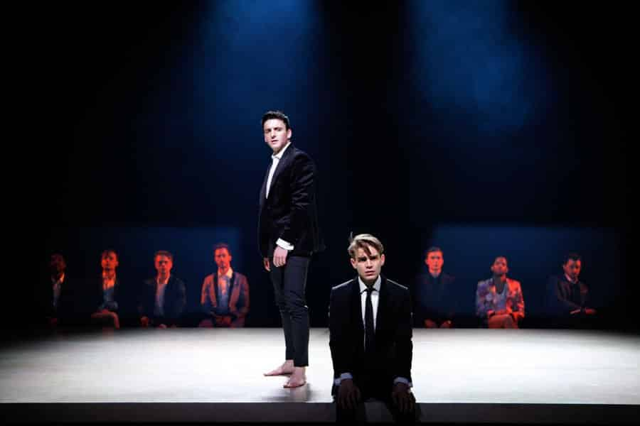 The Inheritance Review Young Vic