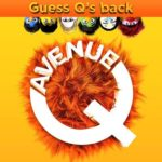 Avenue Q UK Tour Tickets