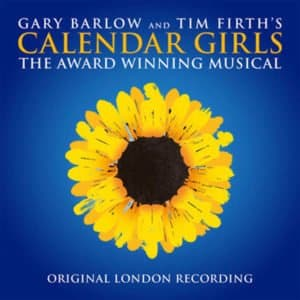 Calendar Girls London Cast Recording Review