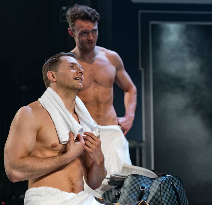 The Country Wife review at Southwark Playhouse
