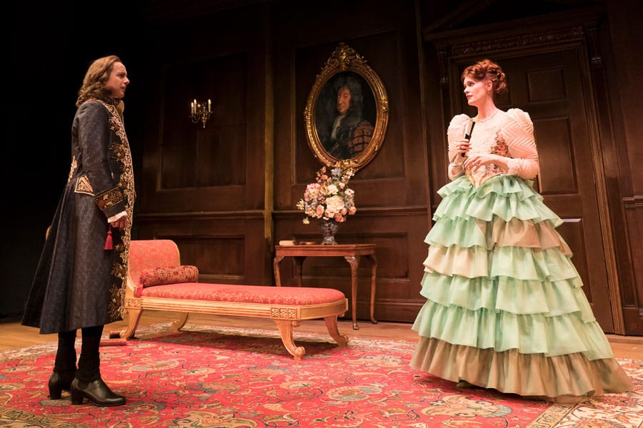 The Way Of The World Donmar Warehouse review