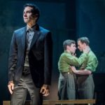 Pieves Of String the musical review