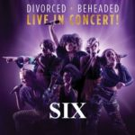 Six Musical tour, Edinburgh and West End