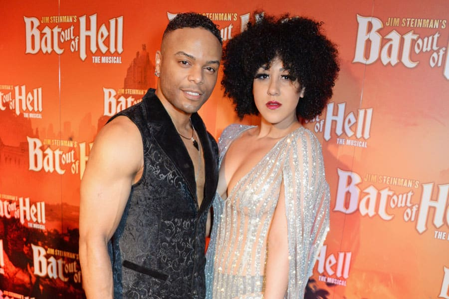 Gala Night of Bat Out Of Hell