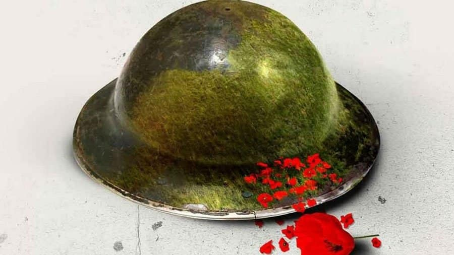 Dilated Theatre presents For King and Country at Southwark Playhouse
