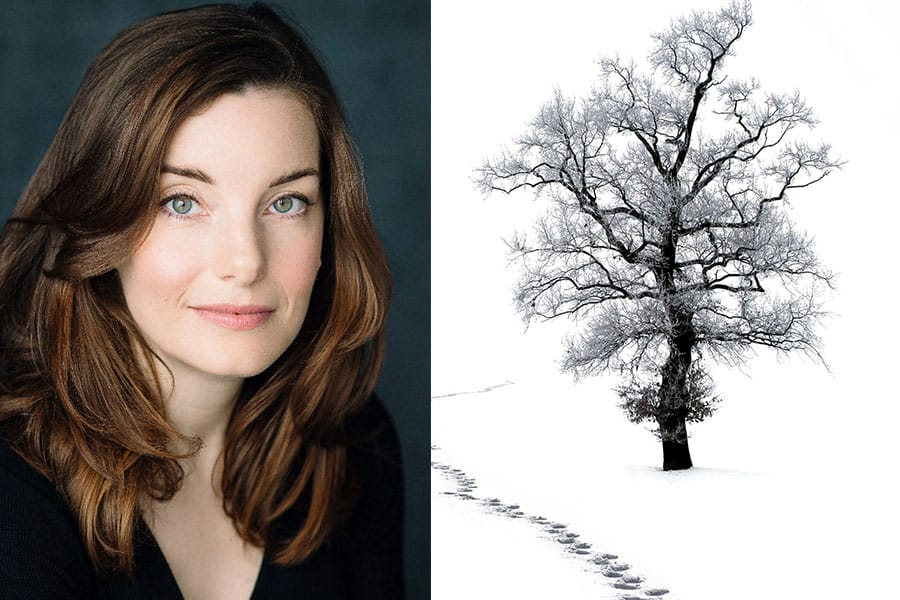 Rebecca Trehearn in Heart Of Winter at Crazy Coqs