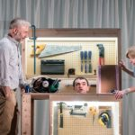Instructions For Correct Assembly Review Royal Court Theatre