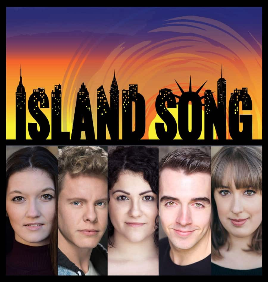 REVIEW: Island Song, Nursery Theatre