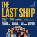 The Last Ship UK Tour