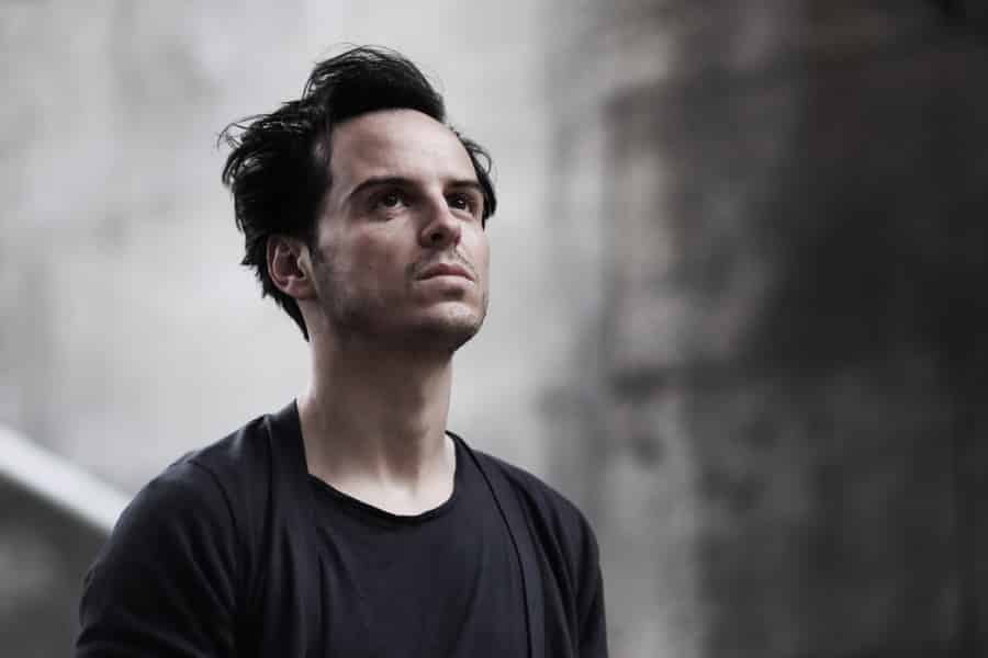 Andrew Scott to star in Sea Wall at the Old Vic