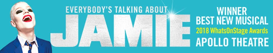 Everybody's Talking About Jamie film adaptation