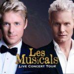 Les Musicals UK Tour