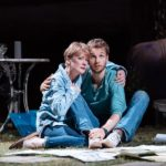 Nightfall Review Bridge Theatre