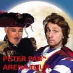 Peter Pan Panto Arena Tour