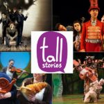 Tall Stories celebrates 21st Birthday