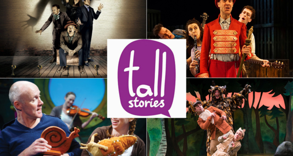Tall Stories Celebrates 21st Birthday With Performances Worldwide