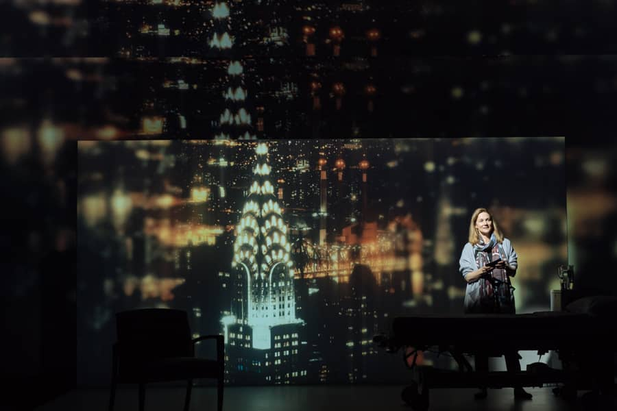 My Name Is Lucy Barton review