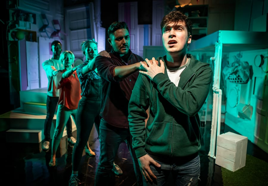It's Only Life at Union Theatre
