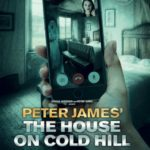Peter James House On Cold Hill UK Tour