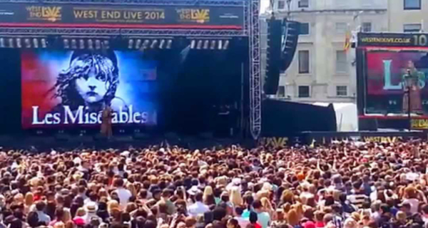 West End Live - What To Expect