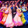 Matt Cardle Strictly Ballroom the musical