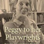 Peggy to her Playwrights Review