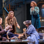 Present Laughter review BroadwayHD