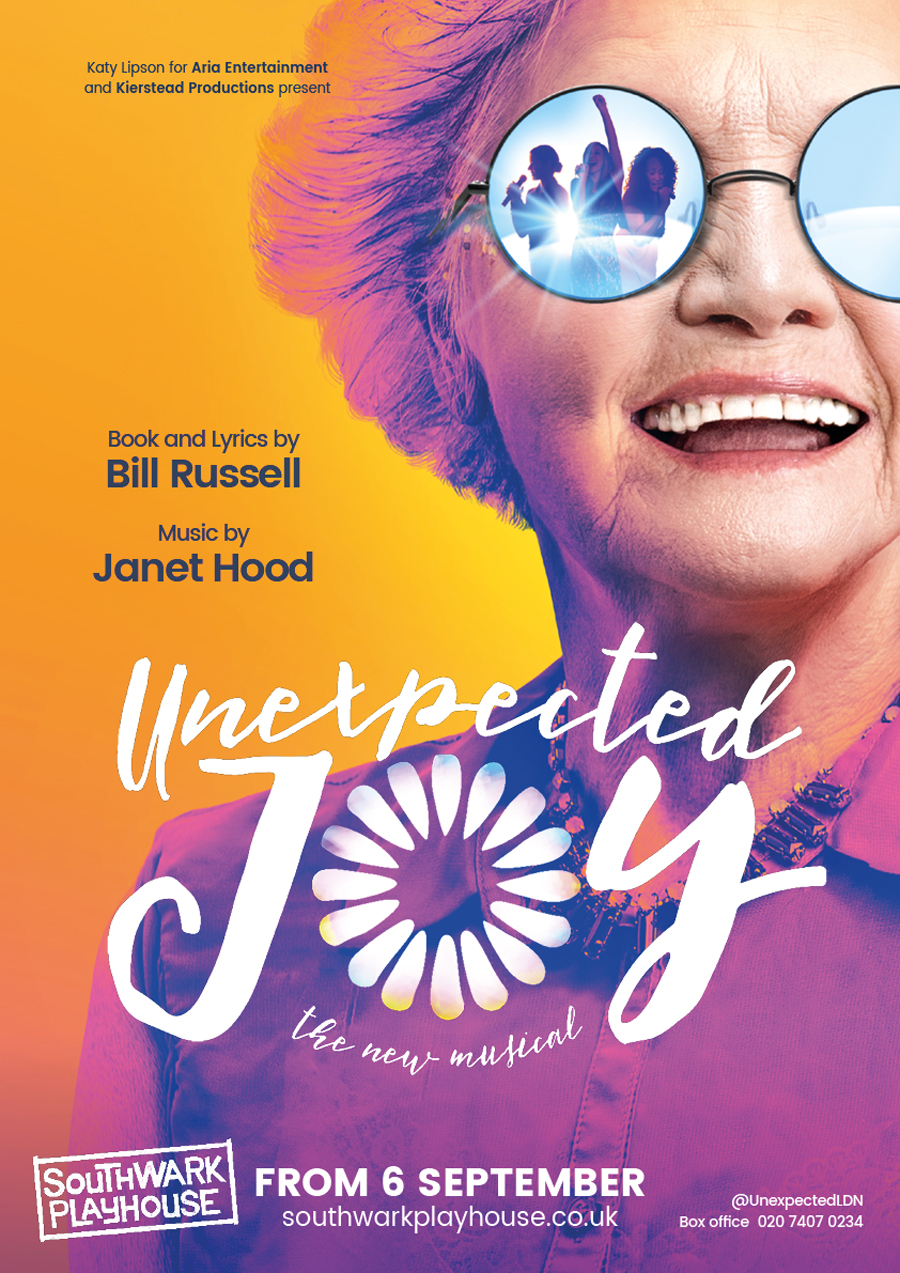 Unexpected Joy Southwark Playhouse