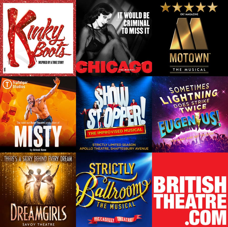 West End Theatre Musicals Offers