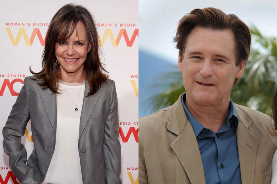 Sally Field and Bill Pullman star in Arthur Miller's All My Sons at Old Vic Theatre