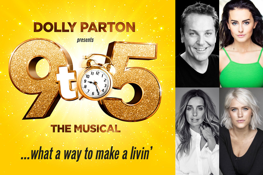 9 TO 5 The musical Savoy Theatre