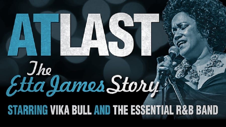 At Last Etta James Story Uk Tour