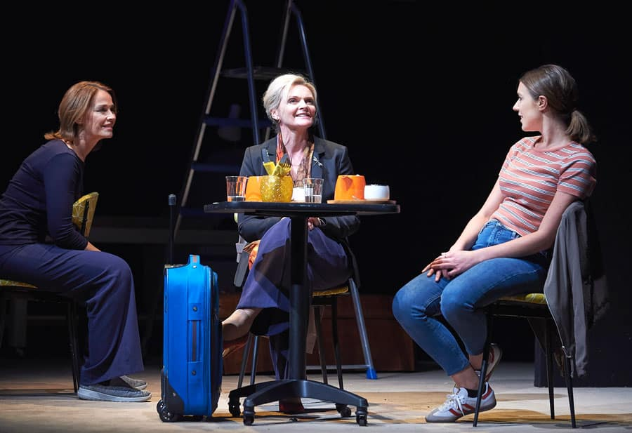 Still Alice Uk Tour