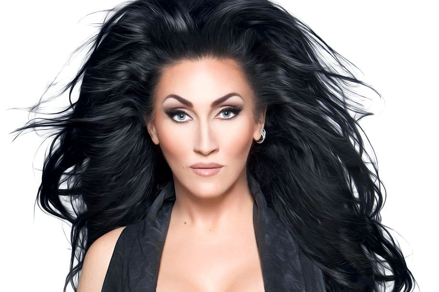 Michelle Visage Everybody's Talking About Jamie